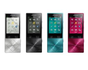 Sony NWZ-A15 16GB