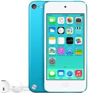 Apple iPod touch 6. generace 16GB